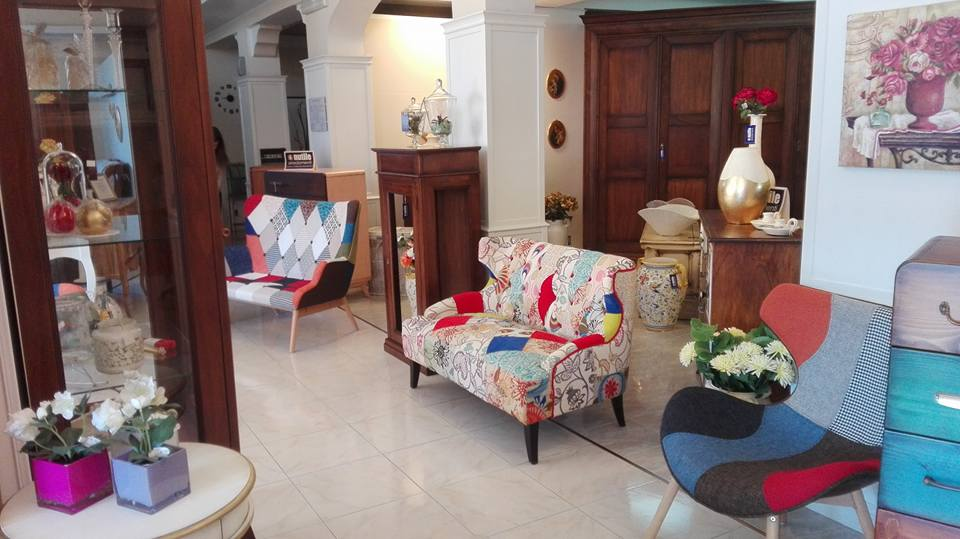 Showroom Alvignano ( CE )